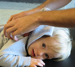 Chiropractic care for children - Maroochydore Sunshine Coast